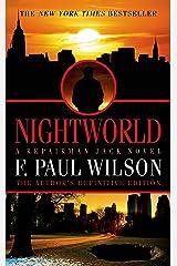 Nightworld: A Repairman Jack Novel (Adversary Cycle/Repairman Jack Book 16) Kindle Edition