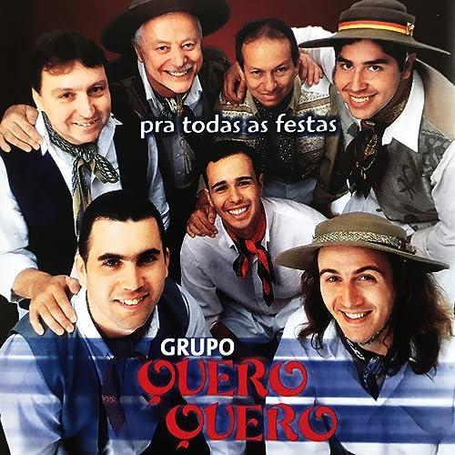 cae7bb8e1b Pra Todas As Festas by Grupo Quero-Quero on Amazon Music - Amazon.com