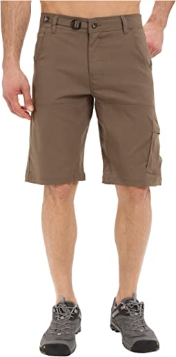 "Stretch Zion 12"" Short"