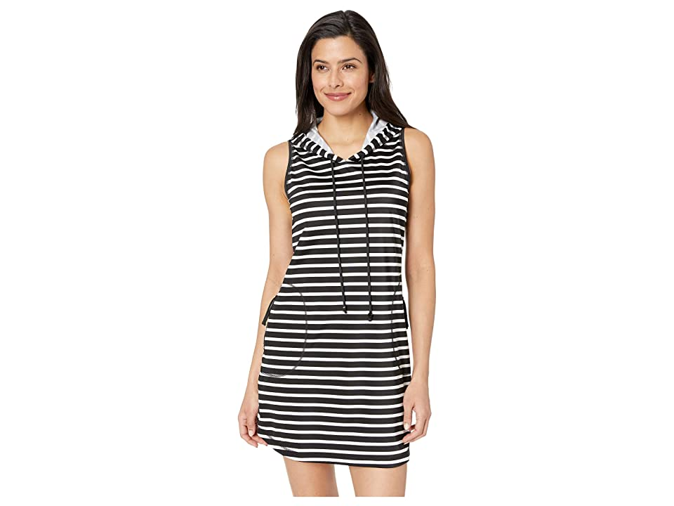 Tommy Bahama - Tommy Bahama Active Hooded Spa Dress