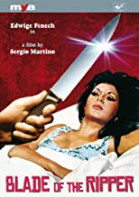 Best blade of the ripper 1971 Reviews