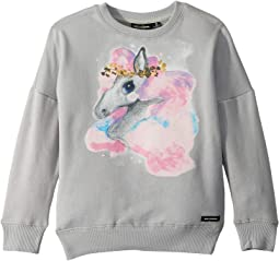 Rainbow Brumby Jumper (Toddler/Little Kids/Big Kids)