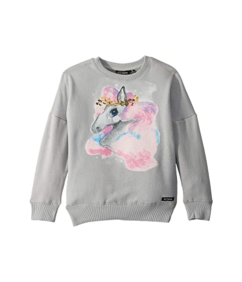 Rock Your Baby Rainbow Brumby Jumper (Toddler/Little Kids/Big Kids)