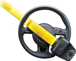 Stoplock Pro Elite stuurslot voor in de auto HG 150-00 - veilige en robuuste anti-diefstal stang - universele pasvorm - in...