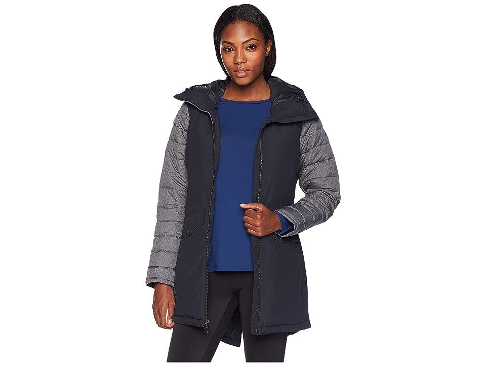 Columbia Upper Avenuetm Insulated Jacket (Black) Women