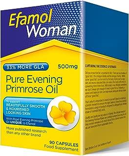 Efamol Evening Primrose Oil 500mg 90 caps