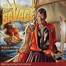 Doc Savage: The Infernal Buddha