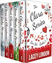 Clara Andrews Box Set: The first five books in the smash hit romcom series! (Books 1 - 5)