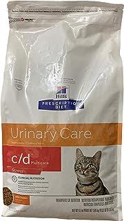 Hills Prescription Diet C/D Multicare Feline Stress Urinary Care with Chicken ...