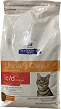 HILL'S PRESCRIPTION DIET c/d MultiCare Stress Urinary Care with Chicken Dry Cat Food