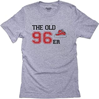 The Old 96er Steak Quote from Great Outdoors Mens 100% Cotton T-Shirt