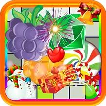 Jewel Gem Fruit Match 3