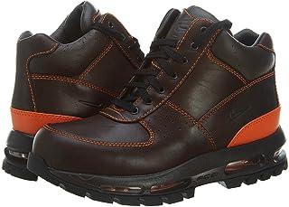 Nike Grade-School Air Max Goadome Midnight Navy/Midnight Navy 311567-400 Shoe