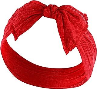 red matilda headband