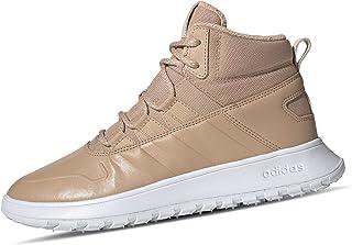 adidas EE9715 Fusion Storm WTR Chaussures de sport pour femme en maille de nylon et semelle Cloudfoam