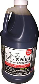 dales barbecue sauce