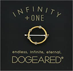 Infinity + One, Halo w/ Crystal Ring