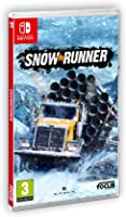 Snow Runner (Nintendo Switch)