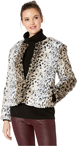 Wild Thing Leopard Jacket