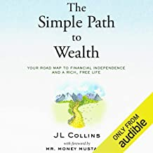 the simple path to wealth audiobook