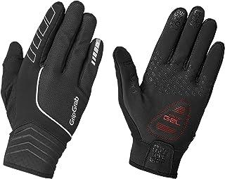GripGrab Hurricane Windproof Midseason Glove, Black, XXL