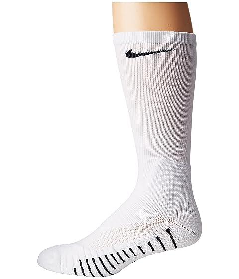 Negro Calcetines Blanco VPR Nike Crew Xq44I7w