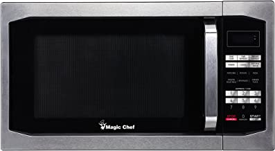 over the range microwave magic chef