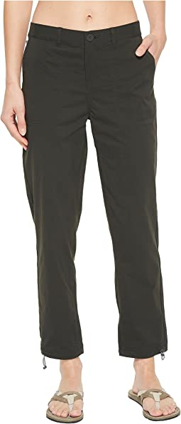 Woolrich Trail Time Ankle Pants