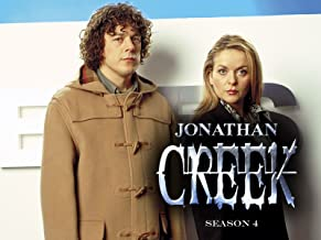 Best jonathan creek season 4 episode 5 Reviews