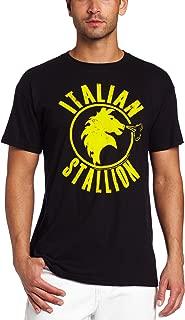 Men's Rocky Black Stallions T-Shirt