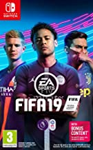 FIFA 19 Nintendo Switch Game [UK-Import]