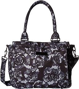Ju-Ju-Be - Onyx Be Classy Handbag Diaper Bag