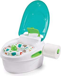 Summer Infant Step by Step Potty, Natural