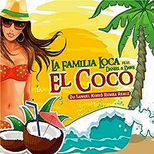 El Coco (feat. Daniel, Dawe)