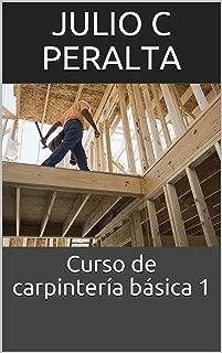 Curso de carpintería básica 1