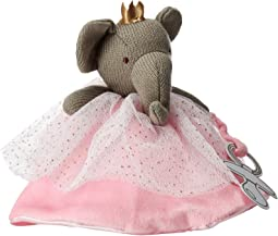 Mud Pie - Princess Elephant Skirt Pacy Lovie