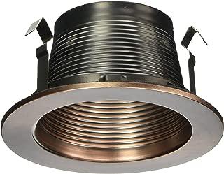 WAC Lighting R-420-CB R400 Series Trim Step Baffle