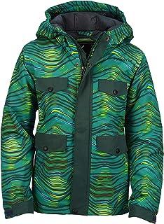 Arctix boys Boys Rock Star Insulated Winter Jacket