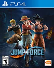 Jump Force (LATAM) PS4