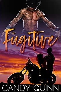 The Fugitive: A Romance Novella