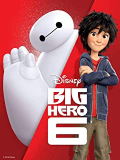 big hero 6 movie stream online