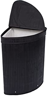 Best bamboo laundry baskets Reviews