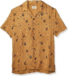 Nudie Unisex Arvid Misfit Creatures Shirt