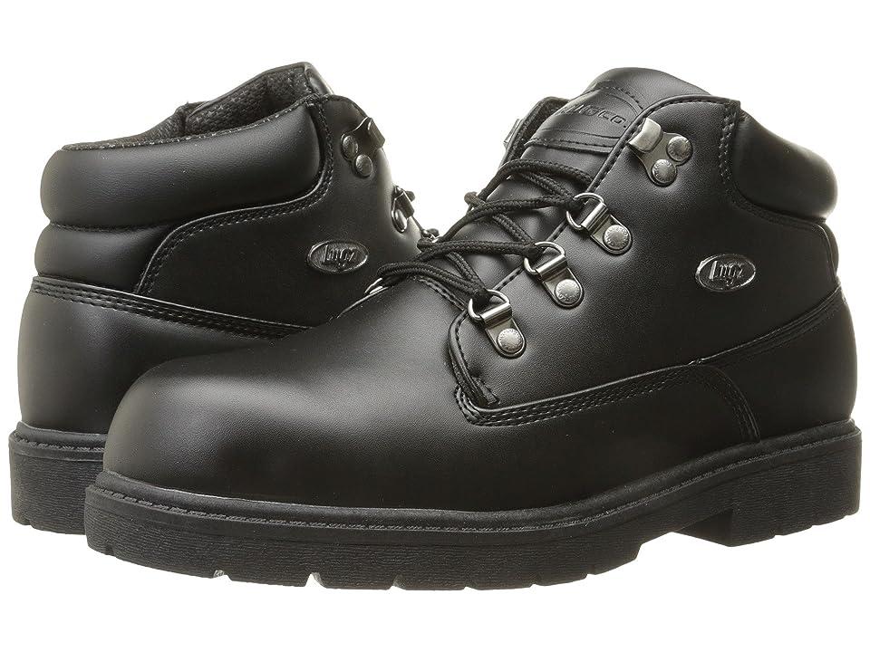 Lugz Cargo (Black) Men