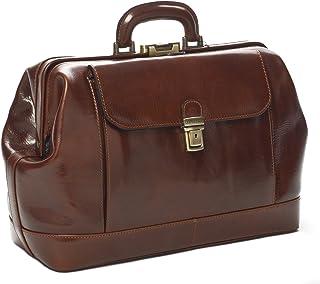 D&D - Doctor's Bag Borsa medico Classica - Made in Italy
