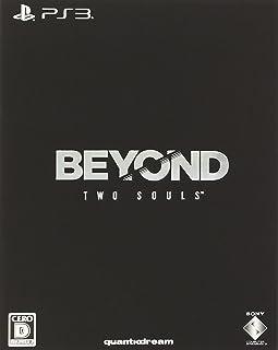 BEYOND : Two Souls (初回生産限定版) (初回封入特典 追加シーン・オリジナルサウンドトラックなど豪華ダウンロードコンテンツ 同梱) - PS3