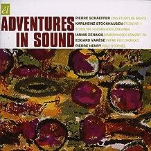 karlheinz stockhausen electronic music
