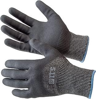 5.11 Tactical TAC-CR Cut Resistant Glove, Style 59348, Black, X-Large