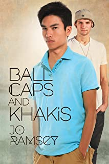 Ball Caps and Khakis (Deep Secrets and Hope Book 6)