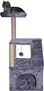 WIKI Cat Tree Activity Centre Cat Tower Furniture Scratching Posts